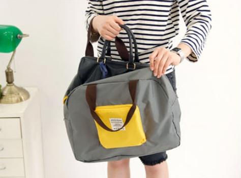 Складная сумка Female